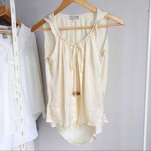 Diane von Furstenberg Silk Vintage Top